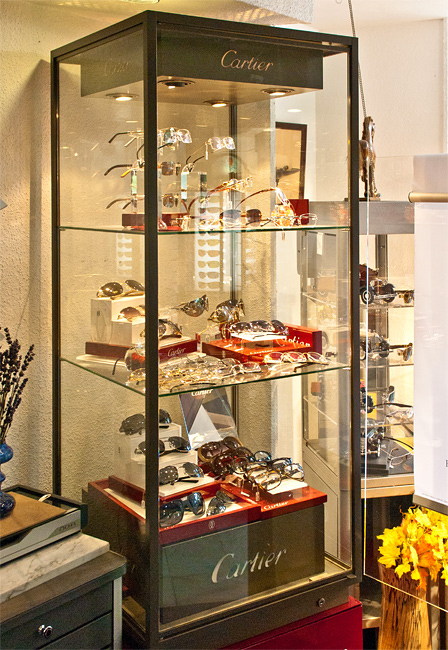 Unsere Auswahl an Cartier-Brillen