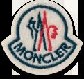 Logo von Moncler