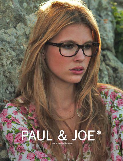 Paul & Joe Eyewear