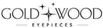 Logo Gold & Wood Eyepieces