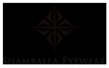Logo Shamballa Eyewear