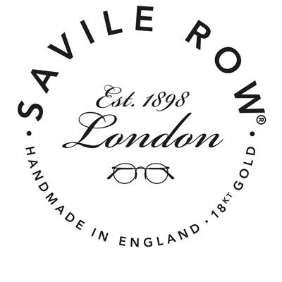 Logo Savile Row Eyewear