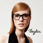 Vinylize Brillenkollektion