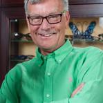 Firmengründer Donald Gabrich