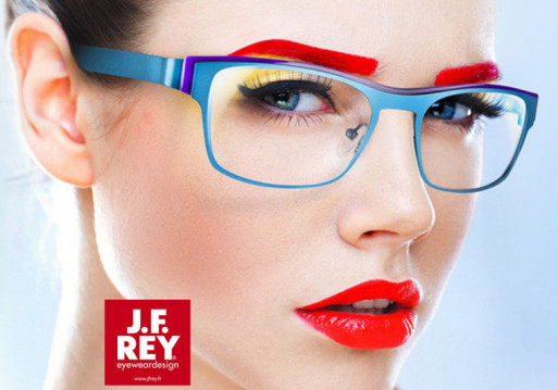 J.F. Rey Eyewear