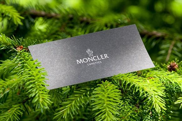 Moncler Lunettes exklusiv bei Gabrich Optik