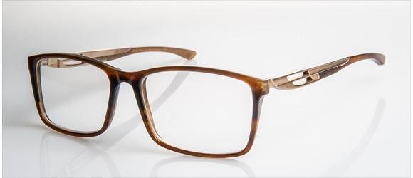 Bentley Eyewear | Modell 2 - gold with genuine horn