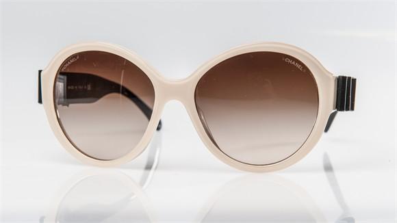 Chanel Collection 2015 mit Schleife