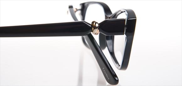 Cartier - Bügel im Detail