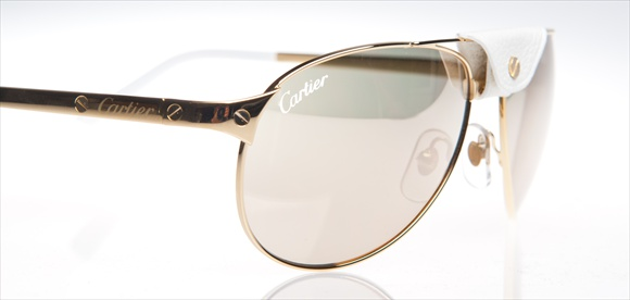 Cartier Sonnenbrille