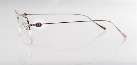 Bentley Connoisseurs B-007 W .. Seitenansicht
