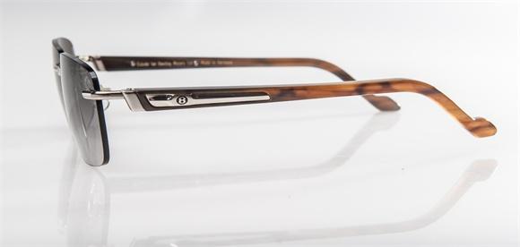 Bentley Connoisseurs B-624 .. Seitenansicht