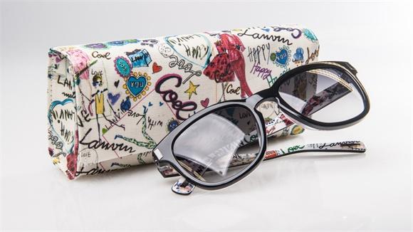 Lanvin Eyewear Paris