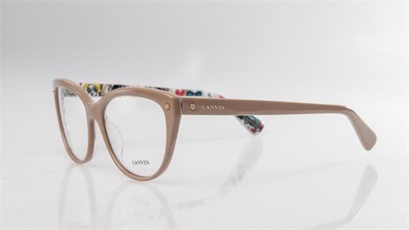 Lanvin Modell 2