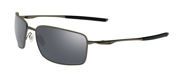 Oakley Modell Square Wire