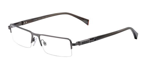 Z20001 L03 Ruthenium model - 100% titanium frame