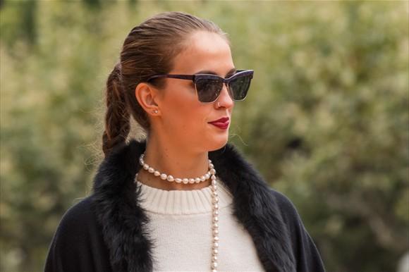 Sonnenbrille: Vintage Casanova