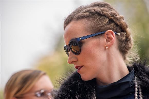 Sonnenbrille: Giorgio Armani