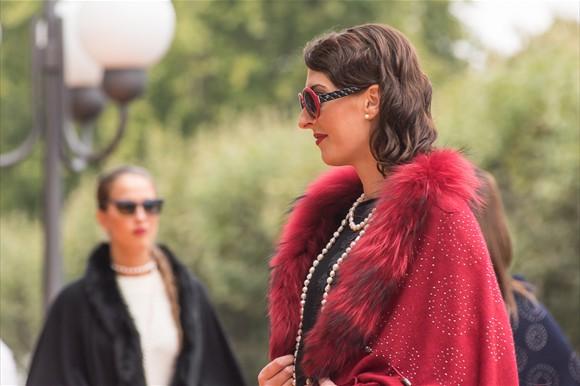 Sonnenbrille: Chanel