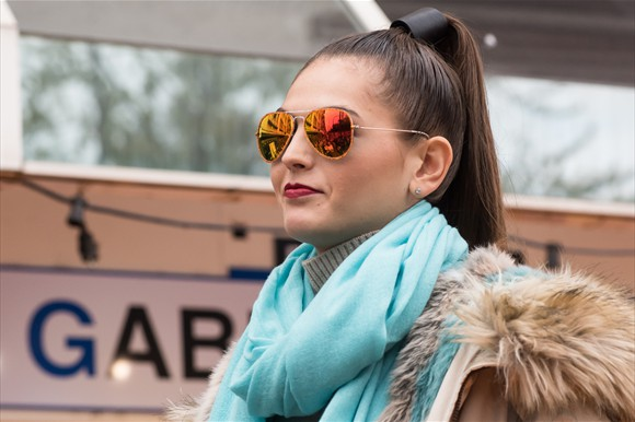 Sonnenbrille: Jimmy Crystal
